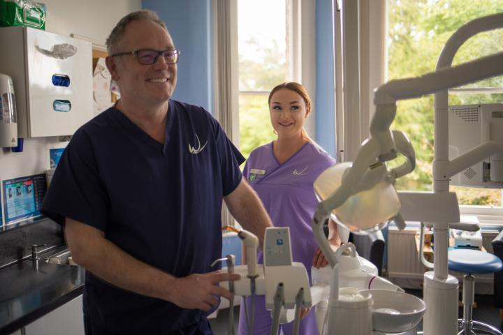 Wellsway Dental Practice Family Friendly Dental Care For
